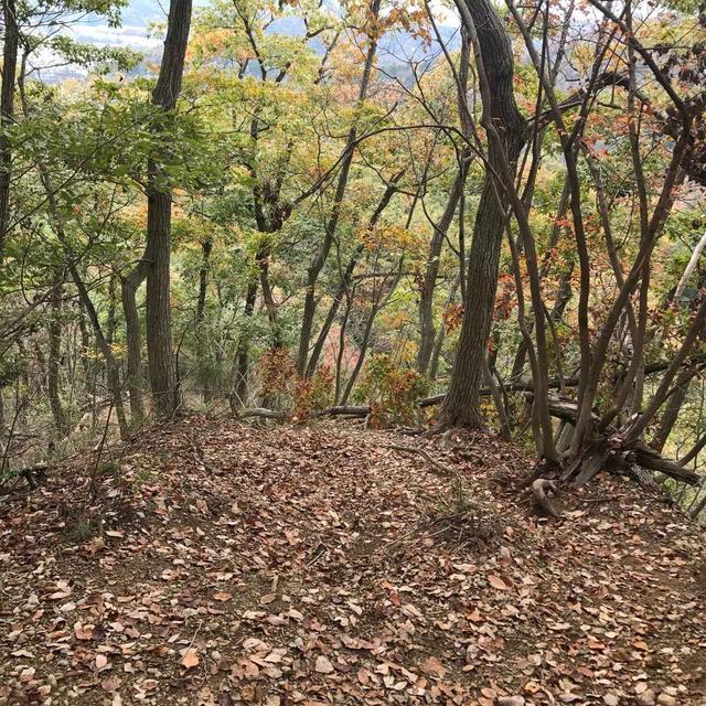 画像2: 【山あるきへの招待状】岩場歩きと手作り山ごはんin山梨県大月市・岩殿山