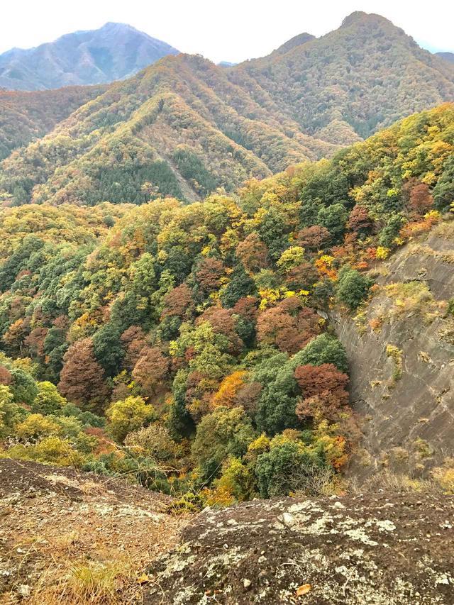 画像3: 【山あるきへの招待状】岩場歩きと手作り山ごはんin山梨県大月市・岩殿山