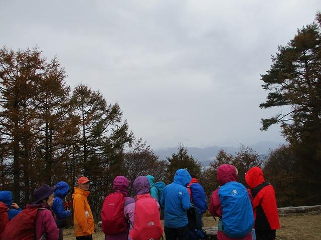 画像7: 【山旅会・登山ガイドこだわりツアー】添乗員からの便り・扇山ツアーにいってまいりました!