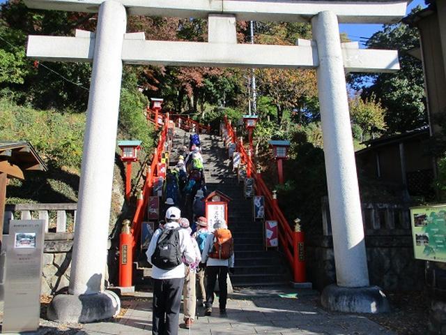 画像1: 【山旅会・登山ガイドこだわりツアー】岡田ガイドからの便り・両崖山から天狗山ツアーにいってまいりました!