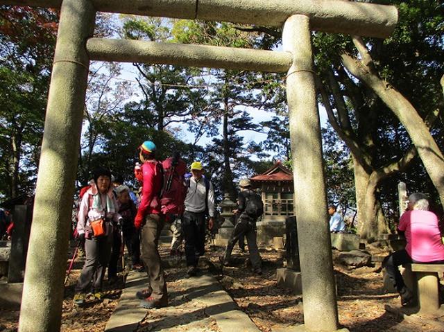 画像5: 【山旅会・登山ガイドこだわりツアー】岡田ガイドからの便り・両崖山から天狗山ツアーにいってまいりました!