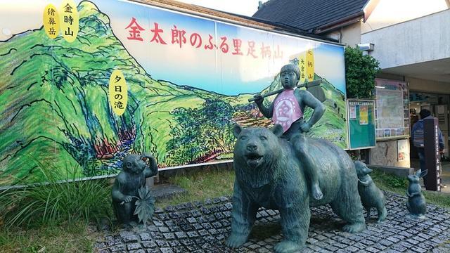画像14: 【山旅会・登山ガイドこだわりツアー】添乗員からの便り矢倉岳ツアーにいってまいりました!
