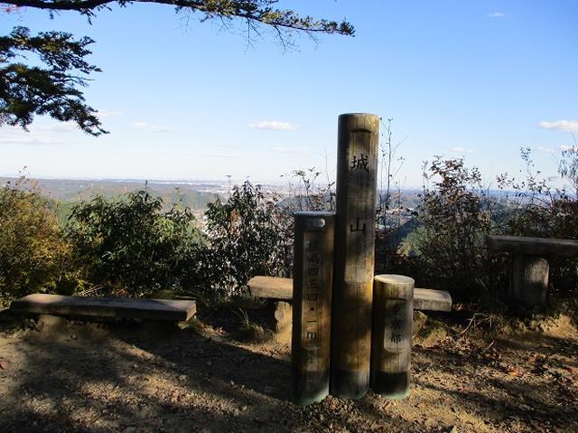 画像9: 【山旅会・登山ガイドこだわりツアー】岡田ガイドからの便り・戸倉城山ツアーの下見にいってまいりました!