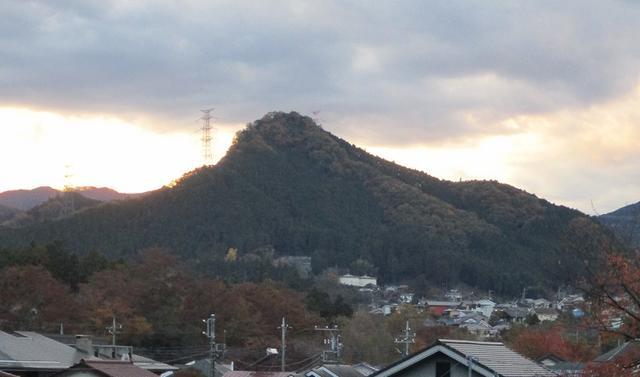 画像1: 【山旅会・登山ガイドこだわりツアー】岡田ガイドからの便り・戸倉城山ツアーの下見にいってまいりました!