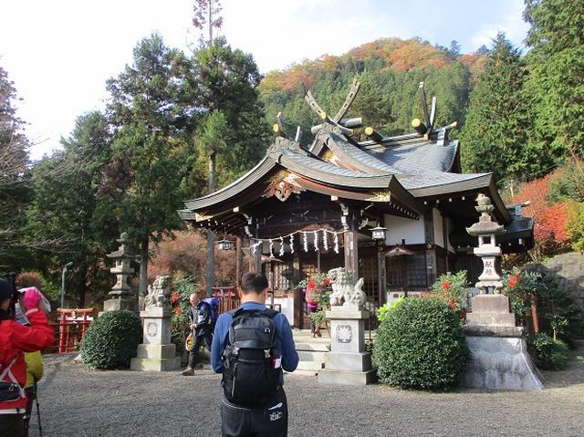 画像2: 【山旅会・登山ガイドこだわりツアー】岡田ガイドからの便り・刈寄山と今熊山ツアーにいってまいりました!