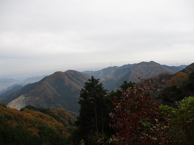 画像9: 11月22日に岡田ガイドの現地集合コースで、 戸倉三山の1つ、 臼杵山 へ行って来ました♪