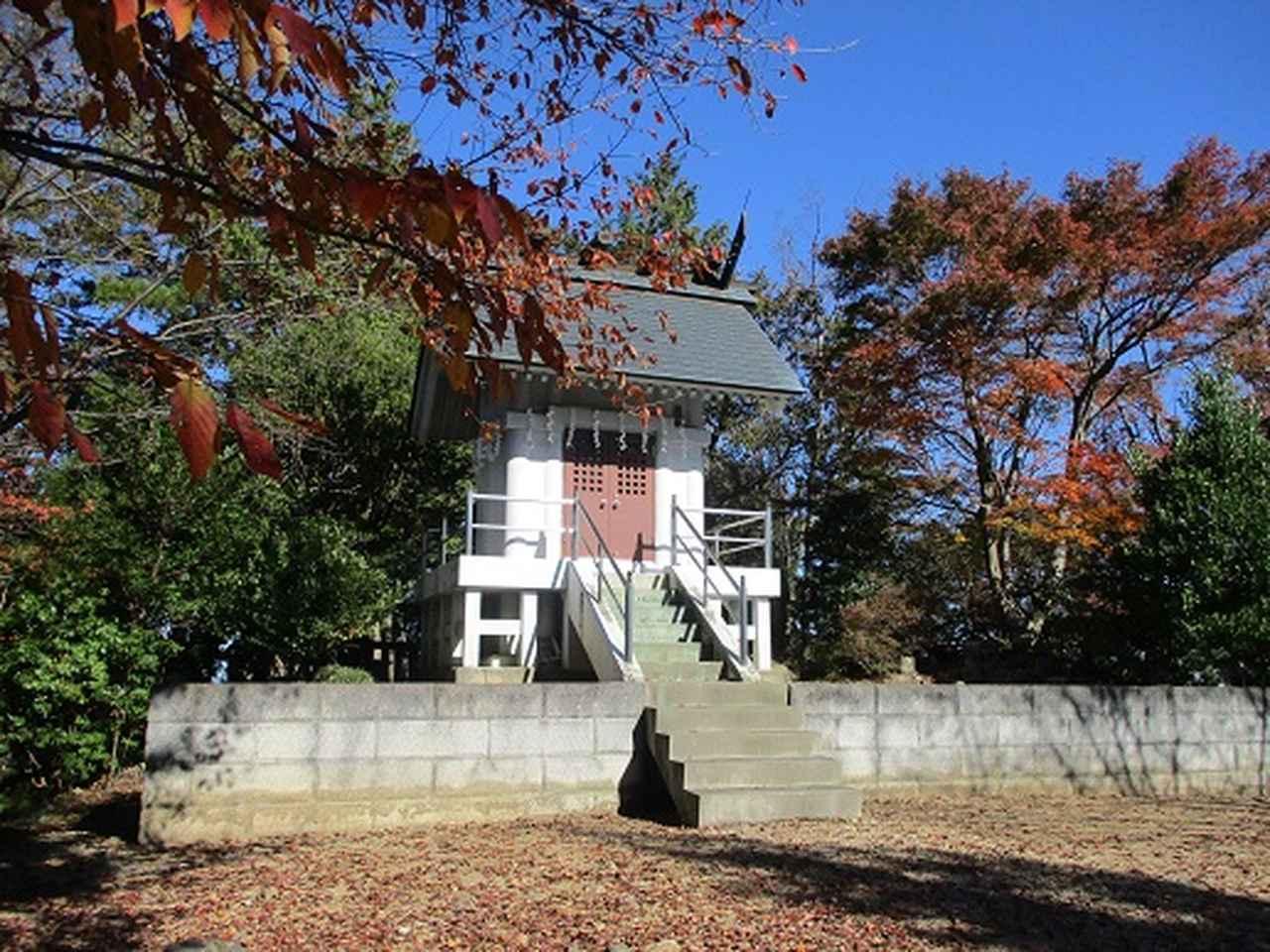 画像11: 【山旅会・登山ガイドこだわりツアー】岡田ガイドからの便り・刈寄山と今熊山ツアーにいってまいりました!