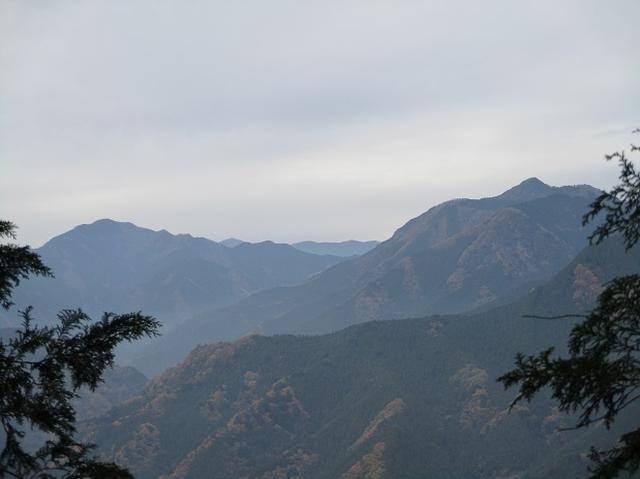 画像11: 11月22日に岡田ガイドの現地集合コースで、 戸倉三山の1つ、 臼杵山 へ行って来ました♪