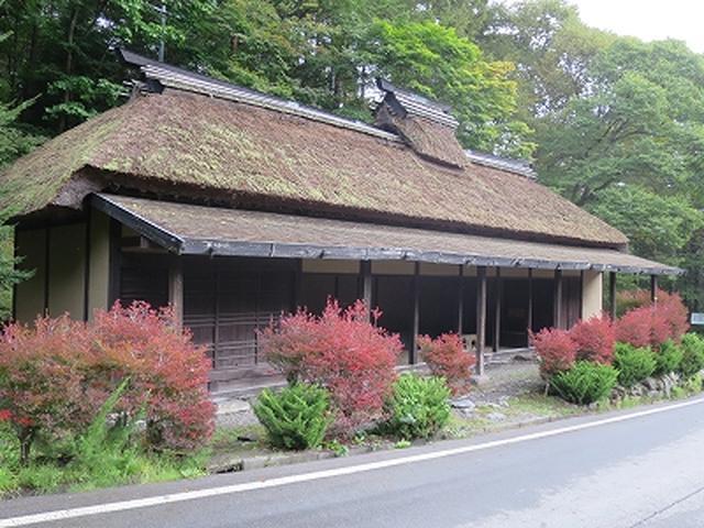 画像: 第21回:和田峠 接待茶屋