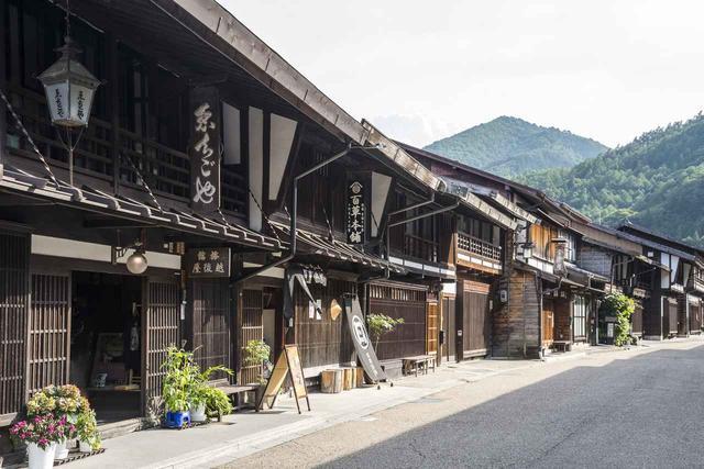 画像: 第23回:奈良井宿