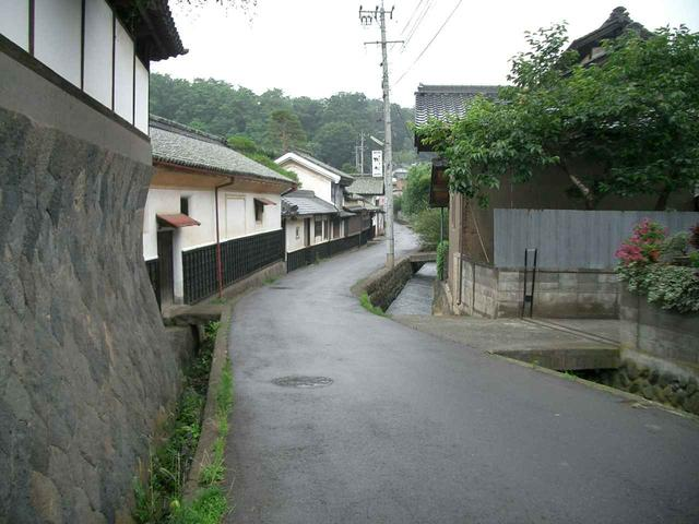 画像: 第19回:茂田井宿の酒蔵通り