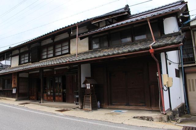 画像: 第20回:芦田宿