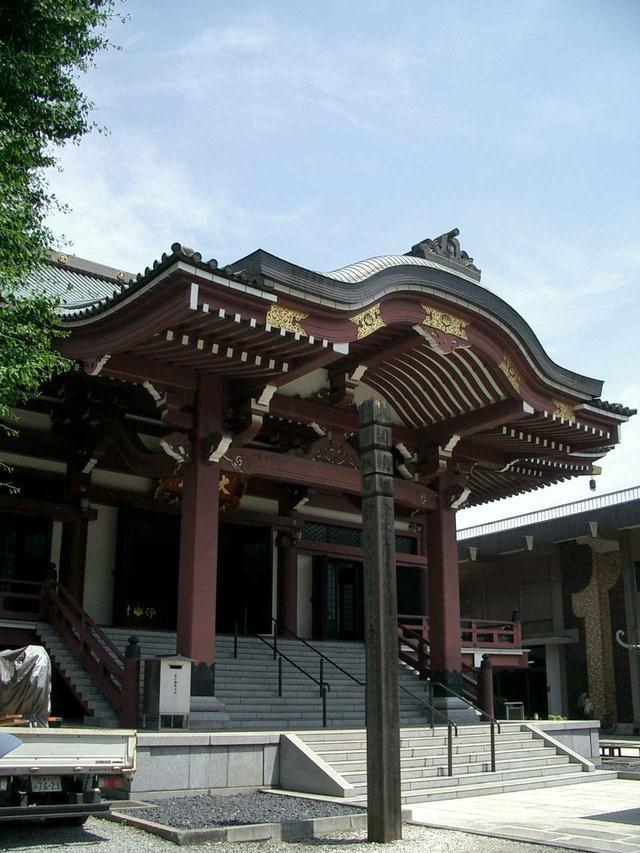 画像: 第5回:東光寺