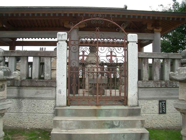 画像: 第10回:岡部六弥太の墓