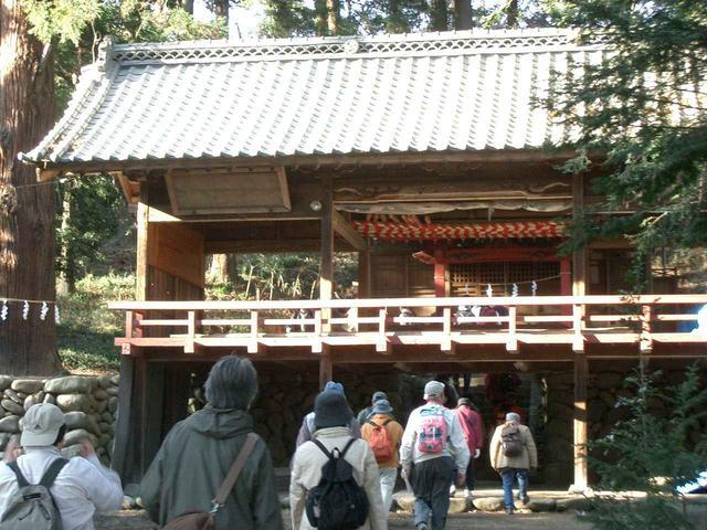 画像: 第16回:日枝神社