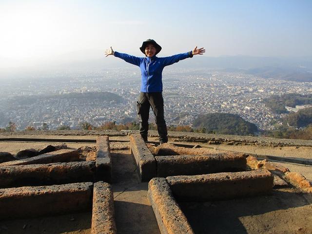 画像9: 11月27日より2泊3日で 山旅会 「京都」 へ行ってきました!