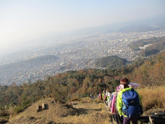 画像8: 11月27日より2泊3日で 山旅会 「京都」 へ行ってきました!