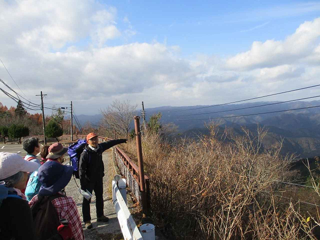 画像13: 先日11月27日より2泊3日で 山旅会 「京都」 ツアーにいってまいりました!