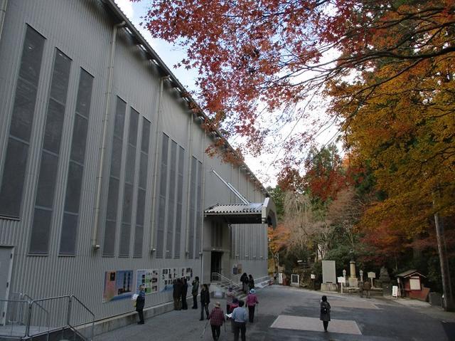 画像10: 先日11月27日より2泊3日で 山旅会 「京都」 ツアーにいってまいりました!