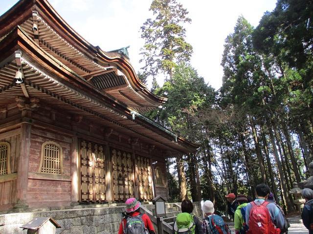画像9: 先日11月27日より2泊3日で 山旅会 「京都」 ツアーにいってまいりました!