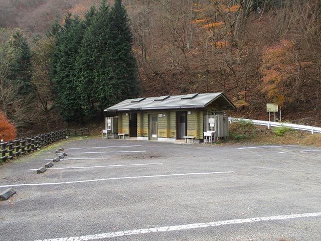 画像1: 12月の山旅会 「思親山」 の直前下見報告です