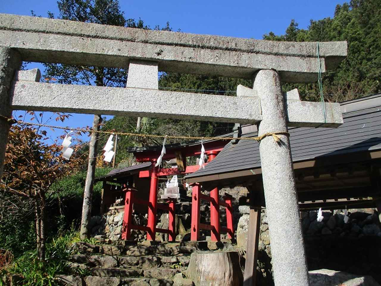 画像3: 岡田健ガイドより、吾野から竹寺ツアーのご報告