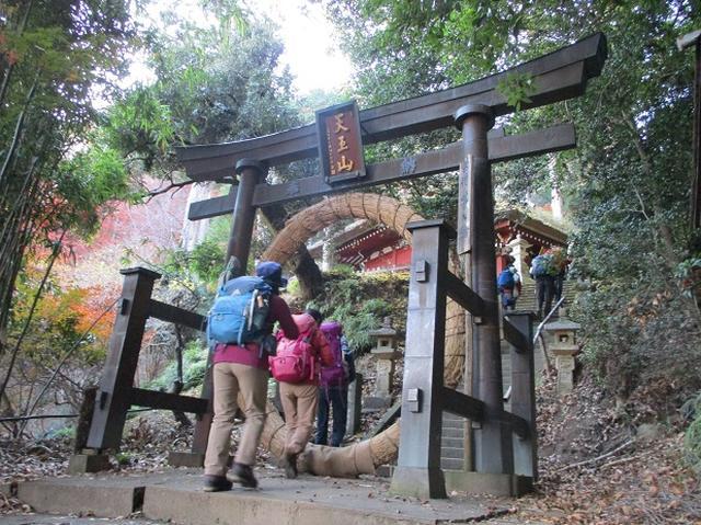 画像7: 岡田健ガイドより、吾野から竹寺ツアーのご報告