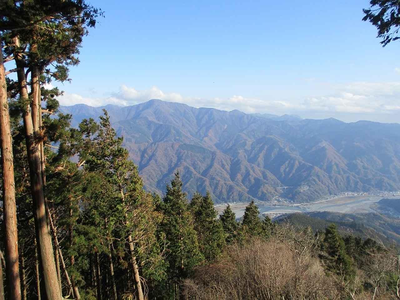 画像9: 岡田健ガイドより、12月の山旅会ツアー直前下見の報告