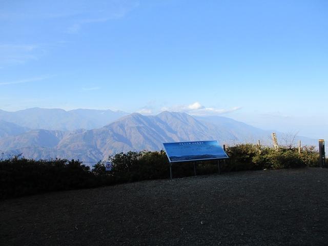 画像11: 岡田健ガイドより、12月の山旅会ツアー直前下見の報告