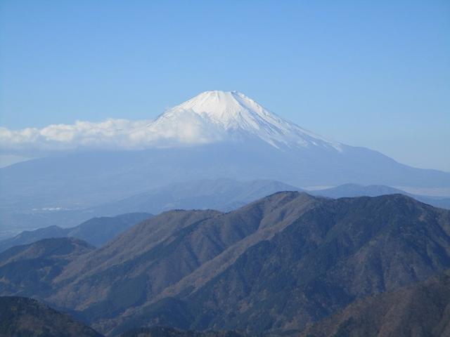 画像1: 山旅会ツアー1月までの催行状況のご案内