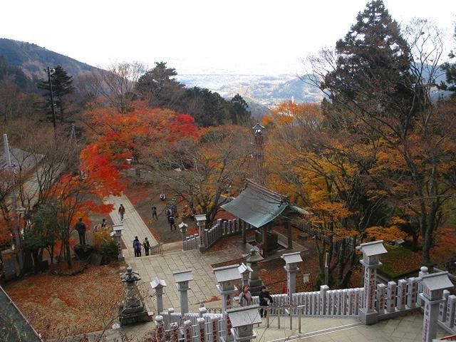 画像8: 岡田健ガイドより、山旅会「大山」ツアーのご報告