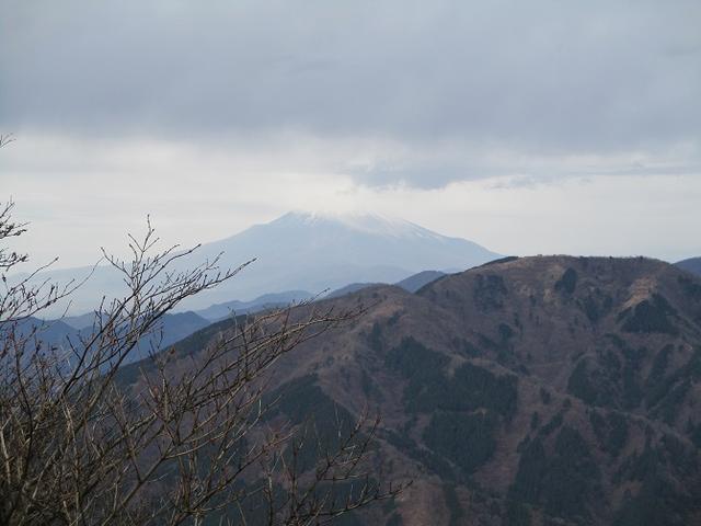 画像3: 岡田健ガイドより、山旅会「大山」ツアーのご報告