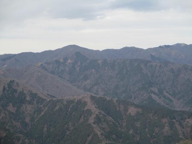 画像4: 岡田健ガイドより、山旅会「大山」ツアーのご報告