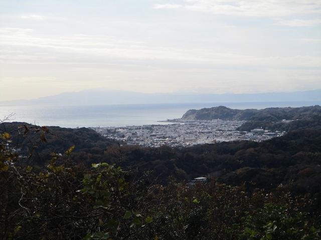 画像9: 岡田健ガイドより、現地集合ツアー「能見台から大丸山」の直前下見報告
