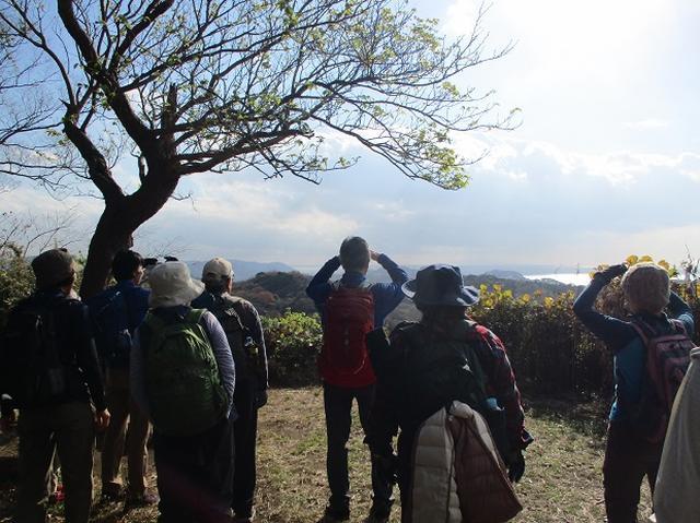 画像10: このツアーは 「鎌倉から三浦半島を歩こう(全15回)」 の3回目のツアーです