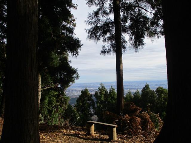 画像11: 12月の山旅会現地集合 「鐘ヶ岳」 ツアーの直前下見報告です