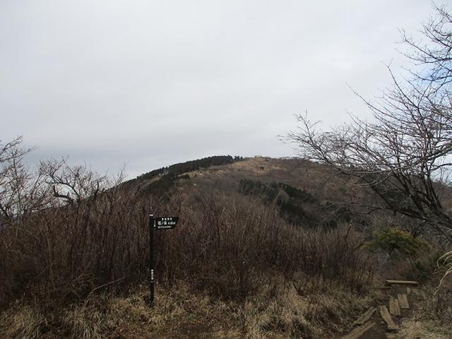 画像2: 先日12月10日に山旅会現地集合 「三ノ塔から三ノ塔尾根」 ツアーにいってまいりました!