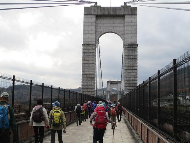 画像8: 先日12月10日に山旅会現地集合 「三ノ塔から三ノ塔尾根」 ツアーにいってまいりました!