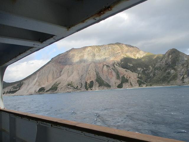 画像10: 12月11日より山旅会 「神津島」 ツアーに いってまいりました!