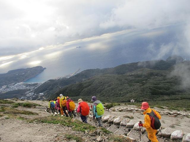 画像5: 先日12月11日より山旅会 「神津島」 ツアーに いってまいりました!