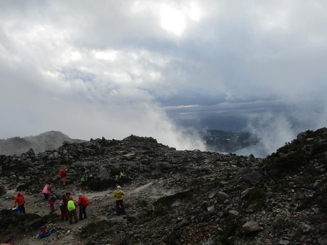 画像9: 12月11日より 山旅会 「神津島」 ツアーに いってまいりました!