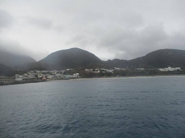 画像4: 先日12月11日より 山旅会 「神津島」 ツアーに いってまいりました!
