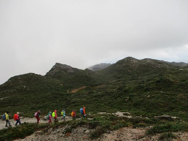 画像6: 12月11日より 山旅会 「神津島」 ツアーに いってまいりました!