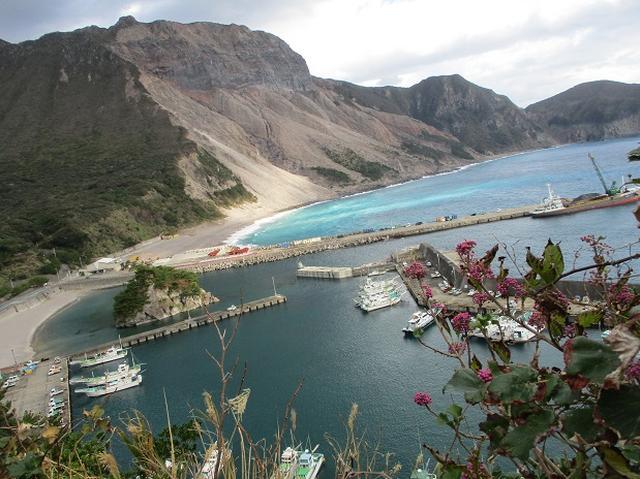 画像7: 12月11日より山旅会 「神津島」 ツアーに いってまいりました!