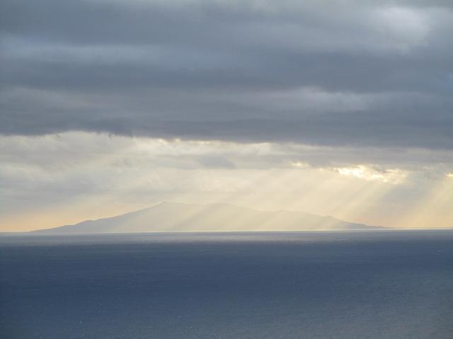 画像2: 12月11日より山旅会 「神津島」 ツアーに いってまいりました!