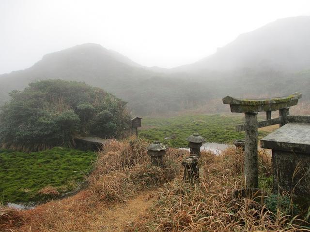 画像4: 12月11日より 山旅会 「神津島」 ツアーに いってまいりました!