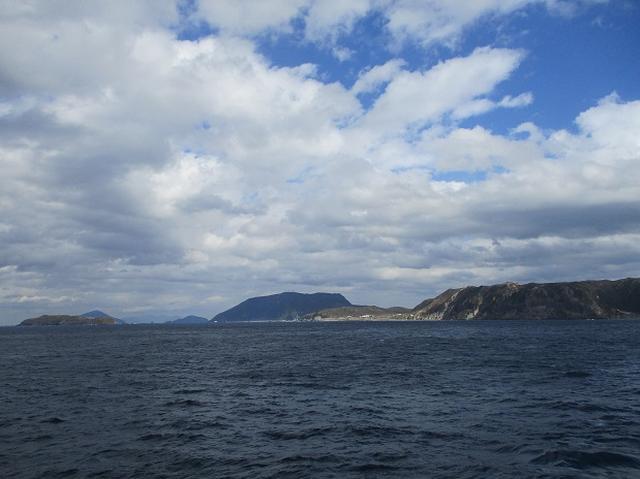 画像11: 12月11日より山旅会 「神津島」 ツアーに いってまいりました!