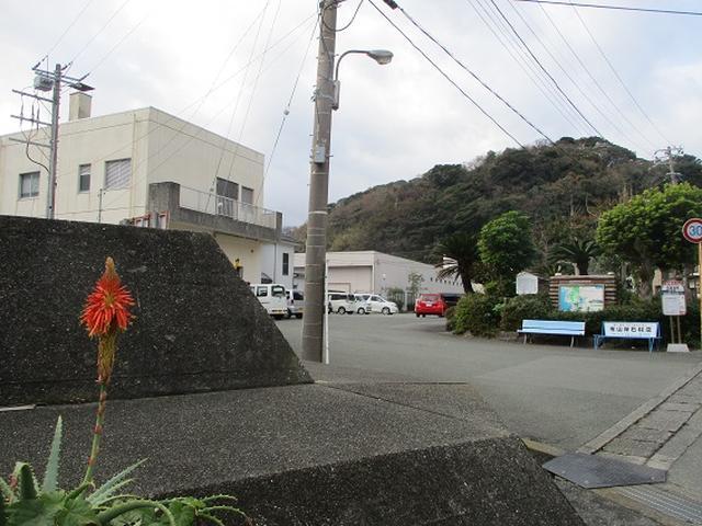 画像1: 12月の山旅会 「須崎遊歩道」 ツアーの直前下見報告です