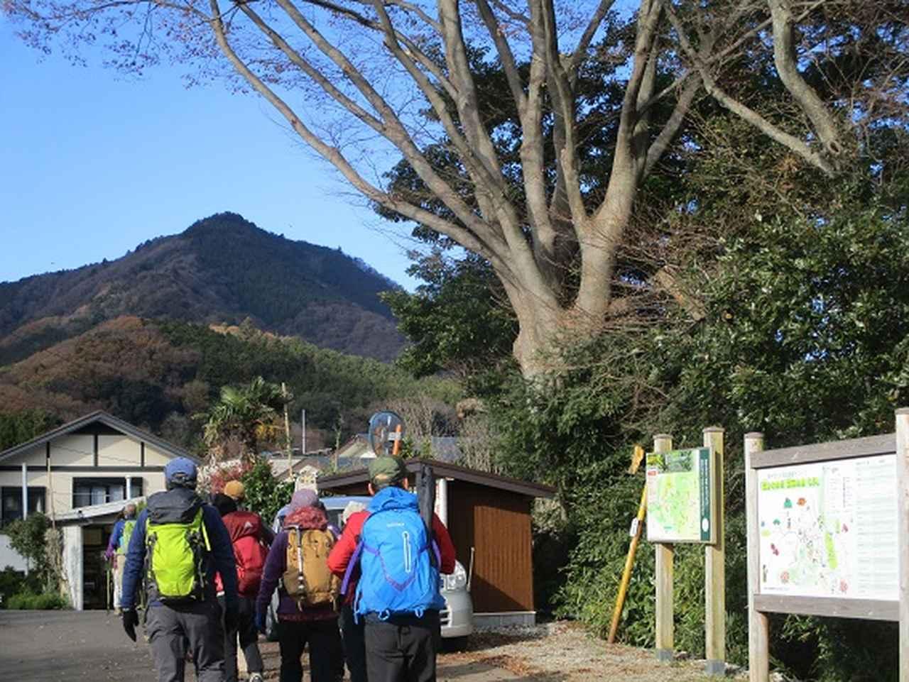 画像1: 添乗員からの便り・鐘ヶ岳ツアーにいってまいりました!