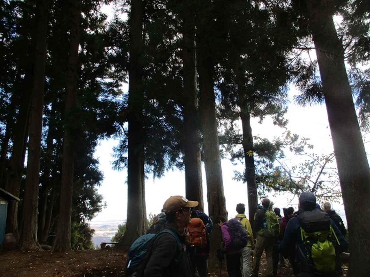 画像8: 添乗員からの便り・鐘ヶ岳ツアーにいってまいりました!